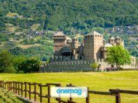 Guida al Castello di Fénis