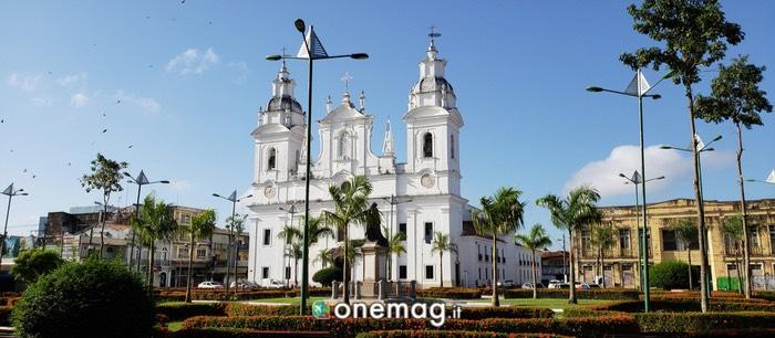 Catedral Metropolitana di Belém