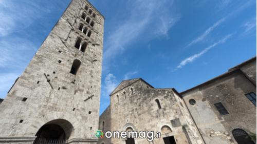 Cosa vedere ad Anagni: la Cattedrale di Santa Maria e Piazza Innocenzo III