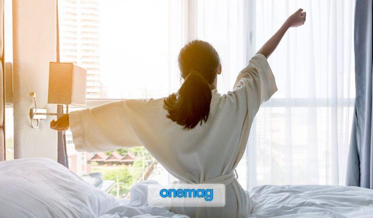 Come dormire bene in hotel, ecco i piccoli segreti da sapere