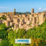 Cosa vedere a Sorano in Toscana
