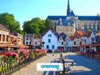 Cosa vedere ad Amiens