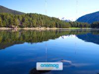 Andorra la Vella, cosa fare al Lago Engolasters