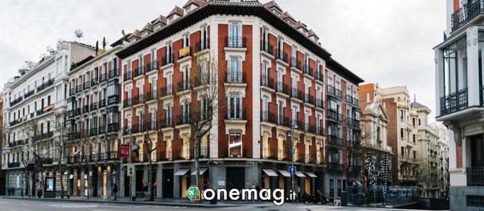Quartieri di Madrid: Salamanca