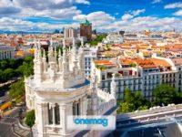 Quartieri di Madrid