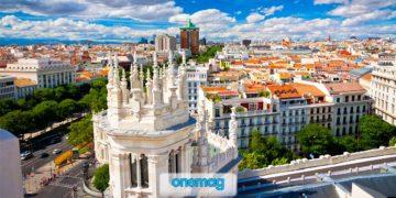 Quartieri di Madrid, guida ai quartieri della capitale spagnola