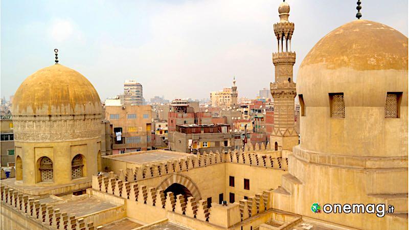 La Moschea di Ibn Tulun, Il Cairo