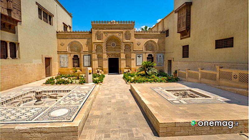 Il Museo Copto, Il Cairo