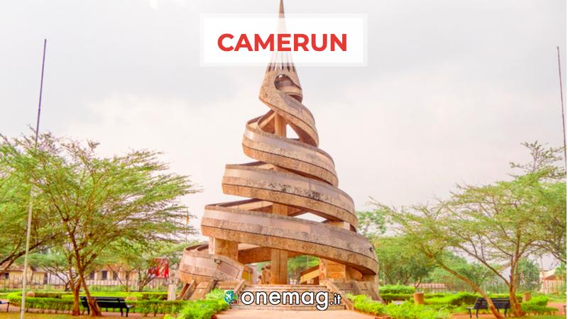 Camerun, Africa