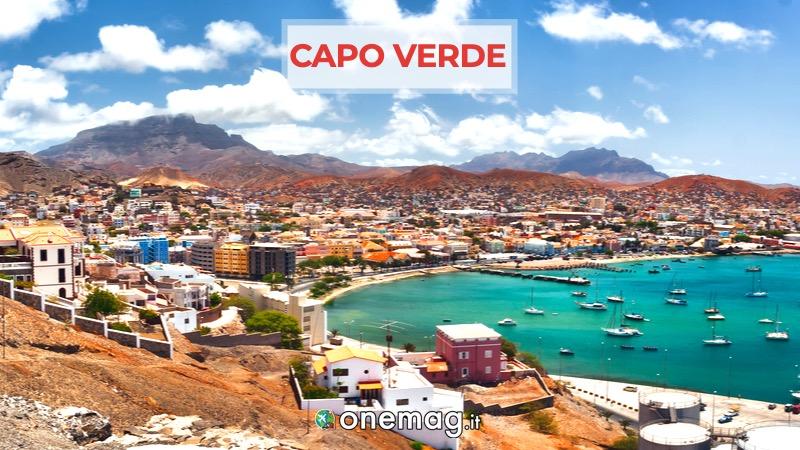Capo Verde, Africa