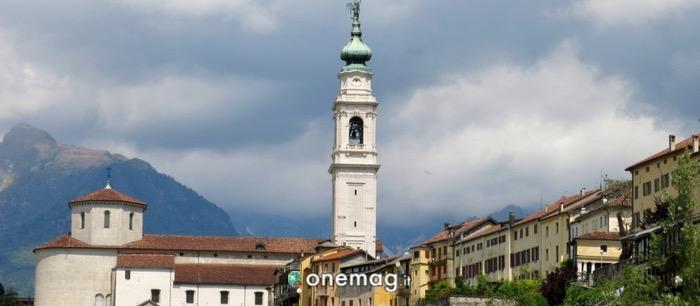 Le chiese di Belluno