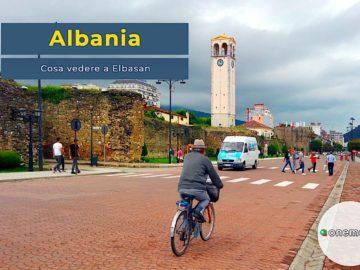 Cosa vedere a Elbasan, Albania
