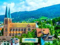 Bregenz, cosa vedere nel capoluogo del Vorarlberg