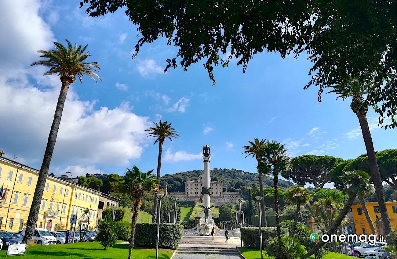 Monumento ai Caduti a Frascati
