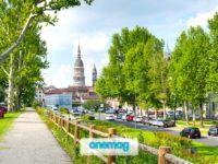 Cosa vedere a Novara, Piemonte