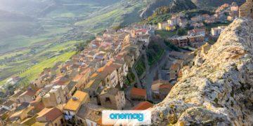 Cosa vedere a Spelinga, provincia di Enna, Sicilia