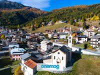 Oga, cosa vedere nel borgo della Valtellina