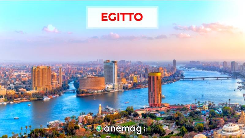 Egitto Africa