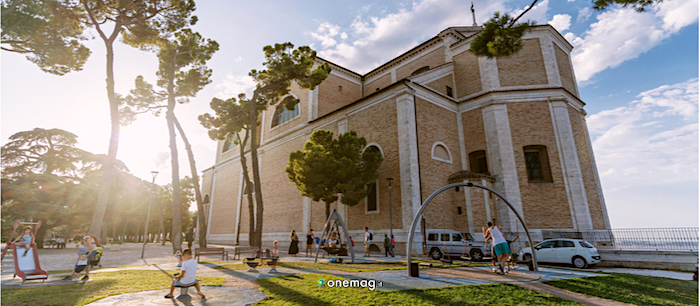Cosa vedere a Fermo, il Duomo