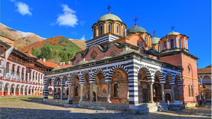 Monastero di Rila, Chiesa della Natività