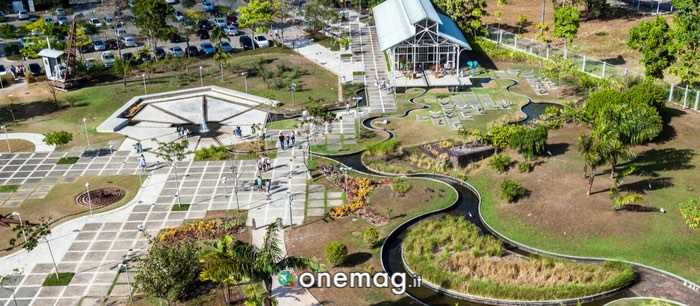 Cosa vedere a Belem: i parchi cittadini