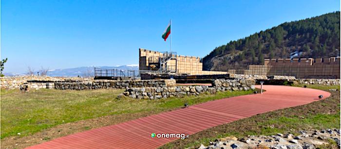Cosa vedere a Pernik, fortezza di Krakra
