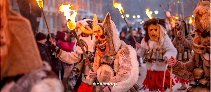 Cosa vedere a Pernik, Surva Festival