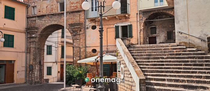 Atessa: cosa visitare nel borgo abruzzese