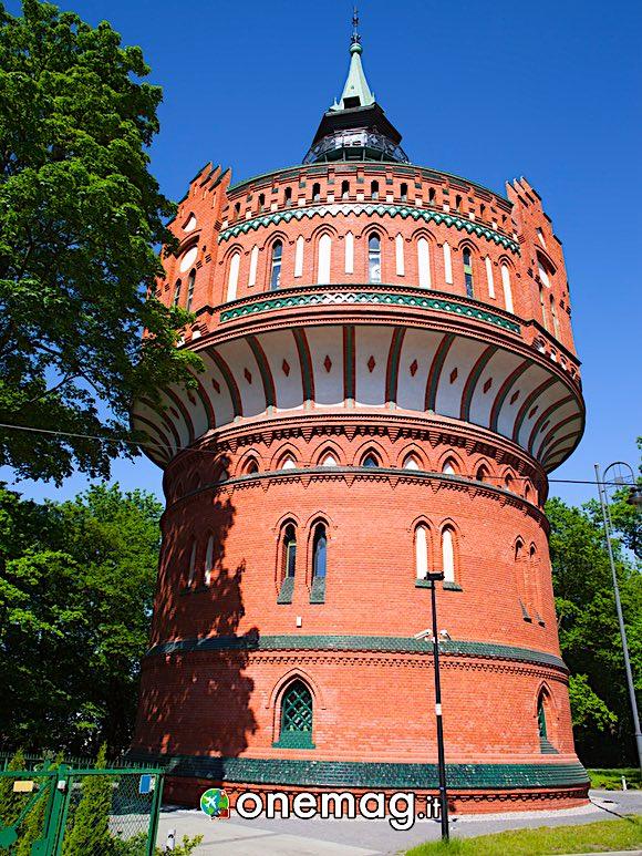 Torre dell'Acqua a Bydgoszcz