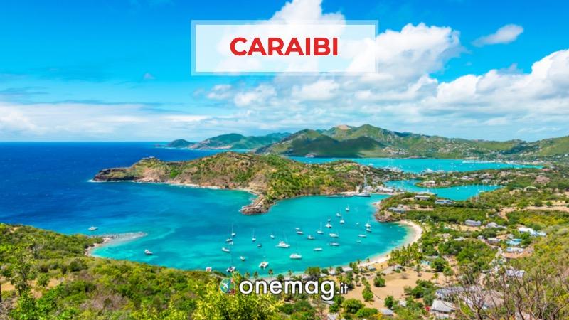Caraibi, America