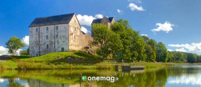 Cosa fare nelle Isole Åland: visitare il Castello di Kastelhoms