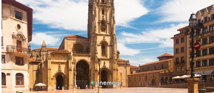 Chiese di Oviedo