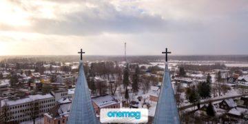 Contea di Rapla, la contea dell'Estonia centrale