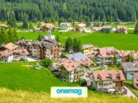 Mazzin di Fassa, Trentino-Alto Adige
