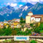 Cosa vedere a Belluno, Veneto