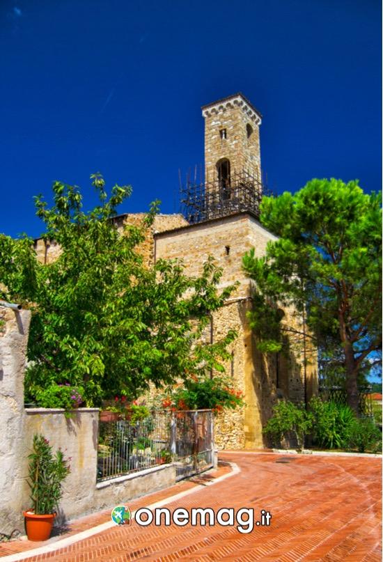 Cosa vedere a Campli, la suggestiva località medievale