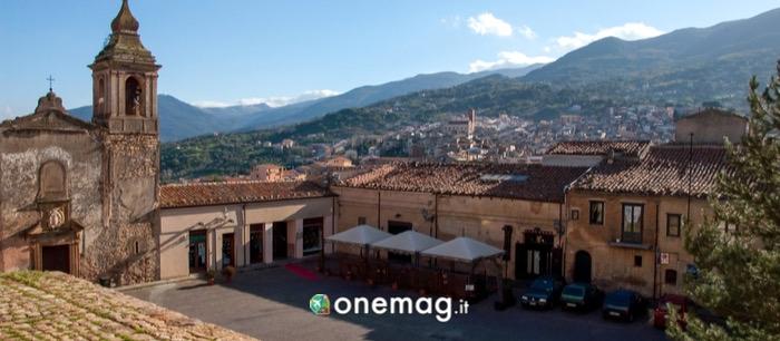 Cosa vedere a Castelbuono, provincia di Palermo