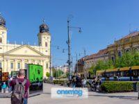 Cosa vedere a Debrecen, la seconda città dell'Ungheria