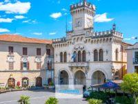 Cosa vedere a Fiuggi, la città termale nel Lazio