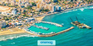 Cosa vedere a Larnaca, la terza città dell'isola di Cipro