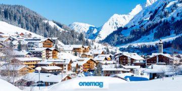 Cosa vedere a Lech in Austria