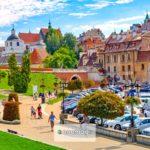 Cosa vedere a Lublino