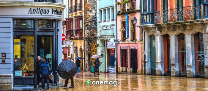Cosa vedere a Oviedo