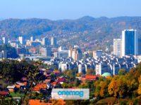 Cosa vedere a Tuzla, la terza città della Bosnia ed Erzegovina