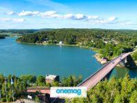 Isole Äland, Finlandia, il più grande arcipelago del mondo