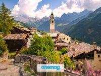 Cosa vedere nella Val d'Ayas, Valle d'Aosta