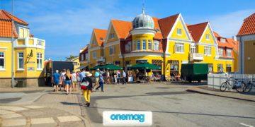 Cosa vedere a Skagen in Danimarca
