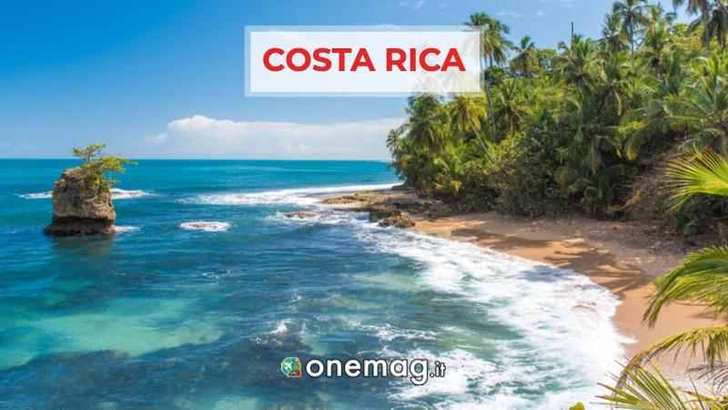 Costa Rica, America
