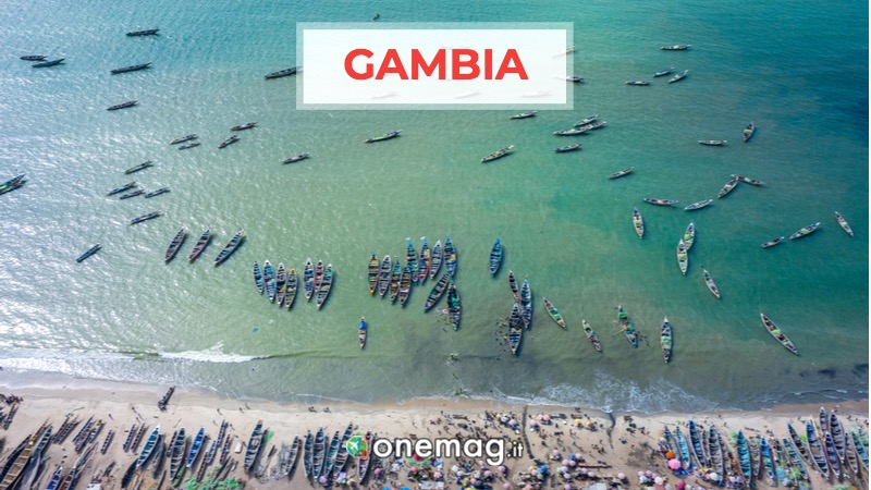 Gambia, Africa