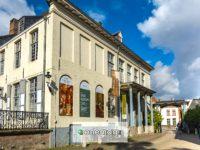 Groeningemuseum, il Museo delle Belle Arti di Bruges